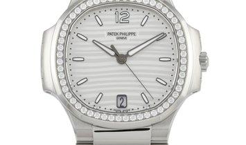 Patek Philippe Patek Philippe Nautilus Ladies Automatic Watch 7118/1200A-010