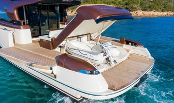 SOLARIS POWER 57 LOBSTER