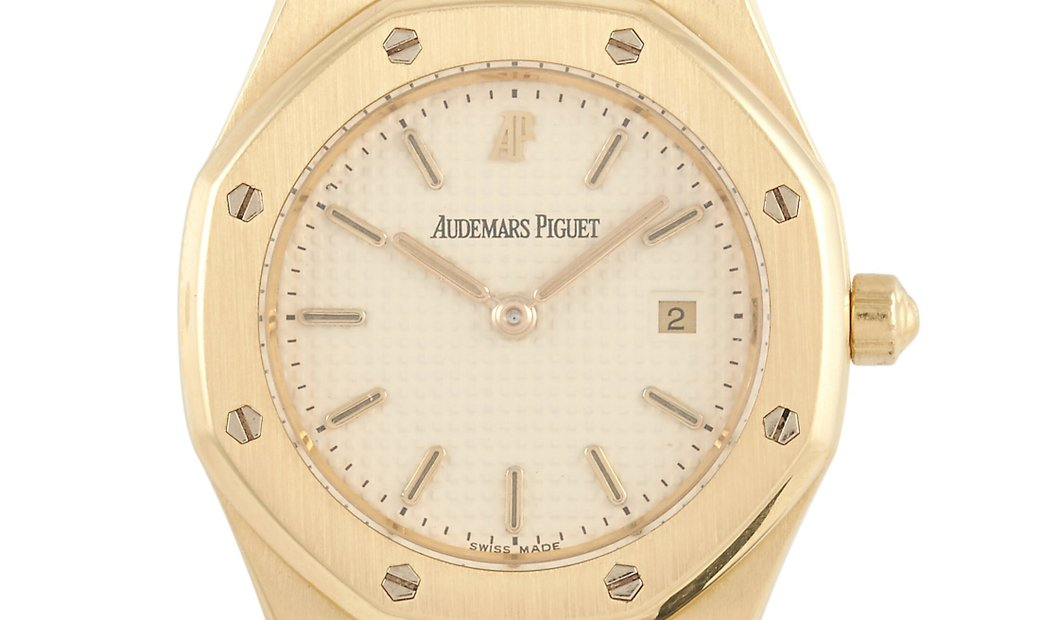 Audemars Piguet Audemars Piguet Vintage Lady Royal Oak Women's Watch
