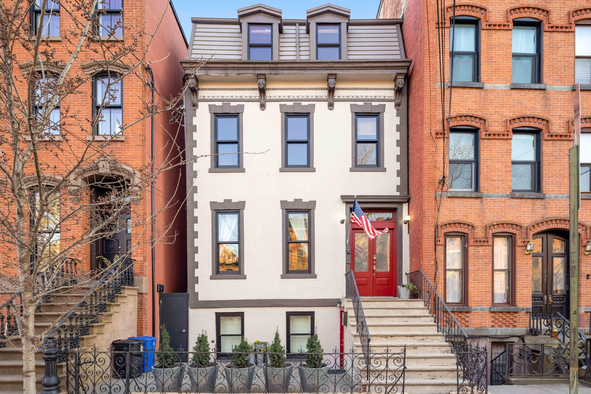 House in Jersey City, New Jersey, United States 1 - 11380476