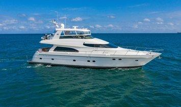 Neptunus 70 Motoryacht