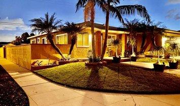 Дом в Санта-Фе-Спрингс, Калифорния, Соединенные Штаты Америки 1