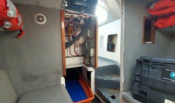 Custom Offshore Vessel