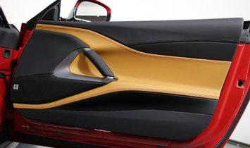 2019 Ferrari 812 Superfast Coupe