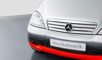 1999 Mercedes-Benz A 160