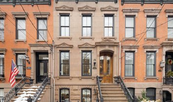 House in Hoboken, New Jersey, United States 1