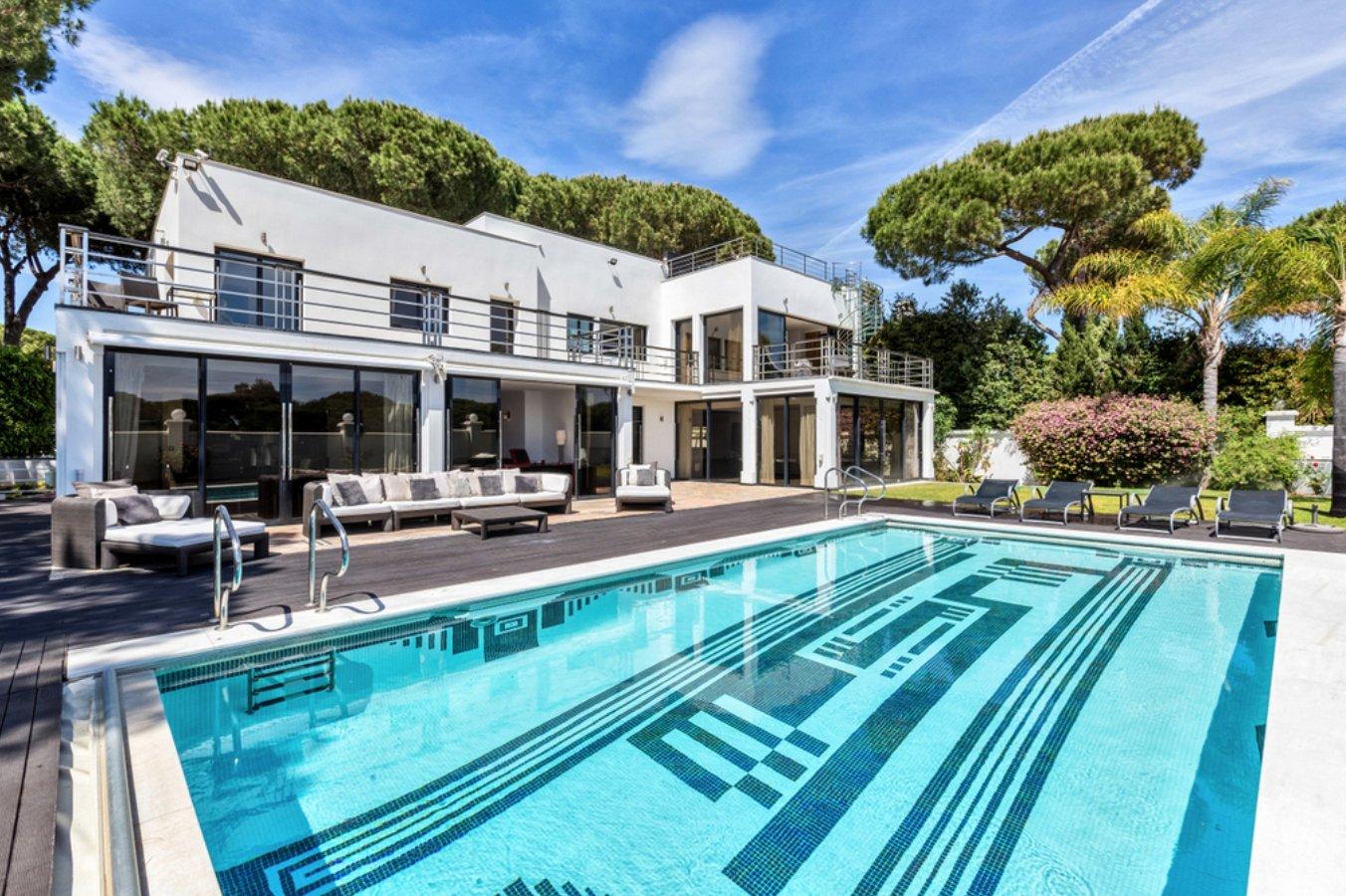 Villa in Marbella, Andalusia, Spain 1 - 11394829