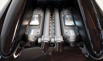 2014 Bugatti Grand Sport Vitesse