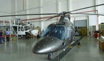 2007 AW109S