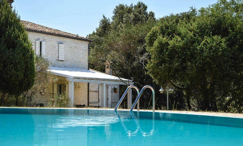 Villa in Sirolo, Marche, Italy 1 - 11395040