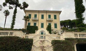 Apartment in Santa Margherita Ligure, Liguria, Italy 1