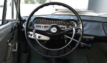 1966 Lancia Flavia