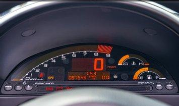 Honda S2000 AP2145ENW