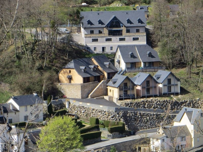 House in Luz-Saint-Sauveur, Occitanie, France 1 - 11396068