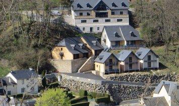 Haus in Luz-Saint-Sauveur, Okzitanien, Frankreich 1