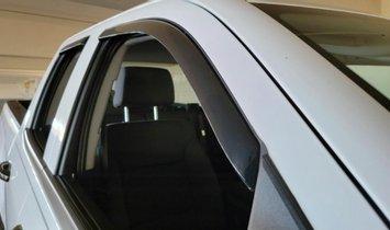 2017 Chevrolet Silverado 1500 Double Cab Z71 LT Pickup 4D 6 1/2 ft