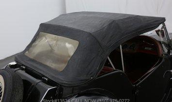 MG TF 1500