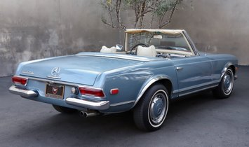 Mercedes-Benz 250SL