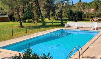 Casa a Roquebrune-sur-Argens, Provenza-Alpi-Costa Azzurra, Francia 1