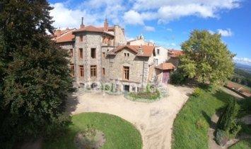 Maison à Saint-Bonnet-le-Château, Auvergne-Rhône-Alpes, France 1