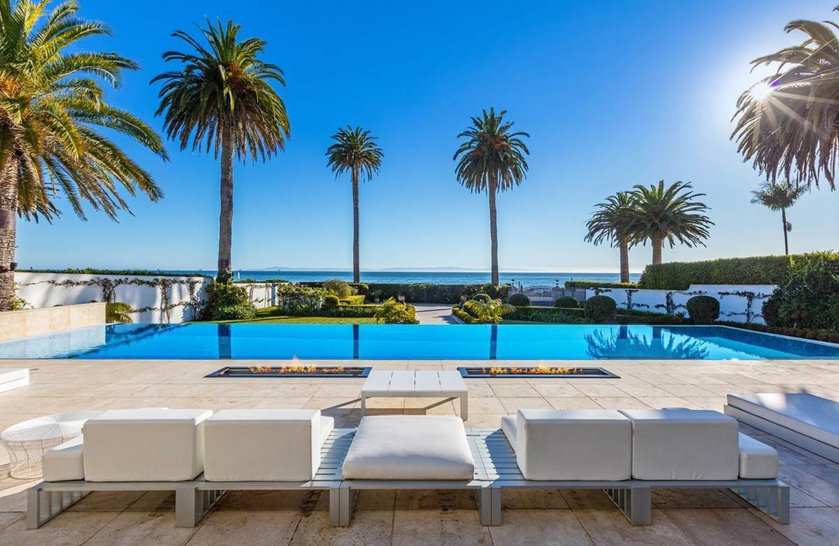 Дом в Монтесито, Калифорния, Соединенные Штаты Америки 1 - 11396453