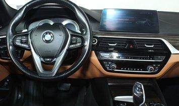 BMW 5 Series 530e xDrive iPerformance