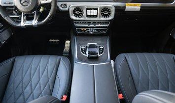 2021 Mercedes-Benz AMG G 63