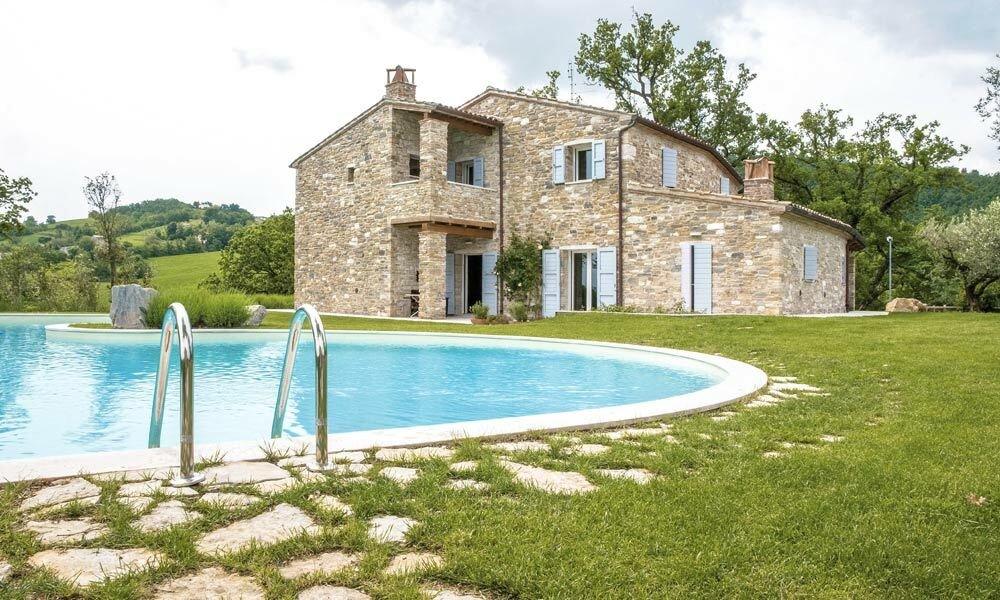 Villa in Marche, Italy 1 - 11396606
