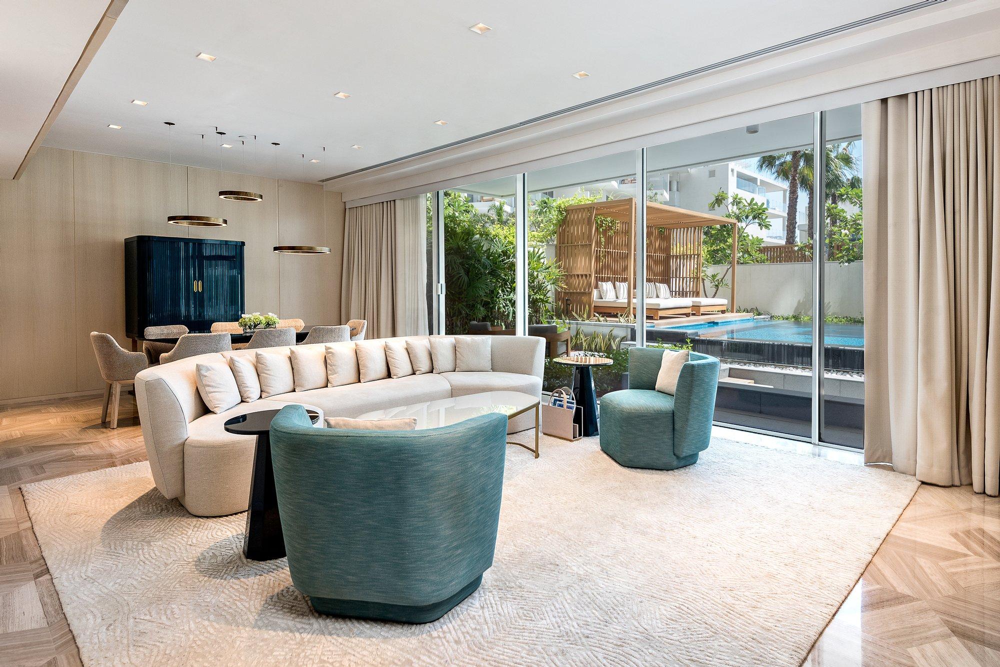 House in Dubai, Dubai, United Arab Emirates 1 - 11396784