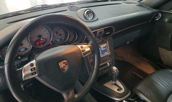 Porsche 911 Carrera 997 S 3.8 i Coupé 355 cv