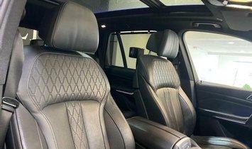 BMW X5 X DRIVE M500 M50d 3.0D 400 CH