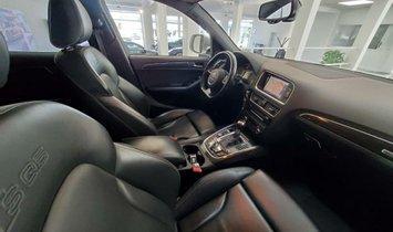 Audi SQ5 3.0 L Quattro S-Tronic 313 cv