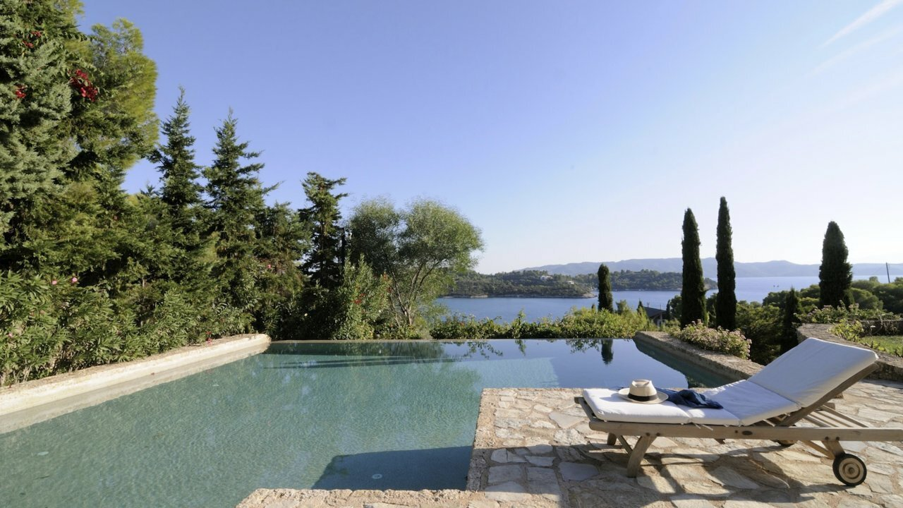 Villa in Porto Heli, Decentralized Administration of Peloponnese, Western Greece and the Ionian, Griechenland 1