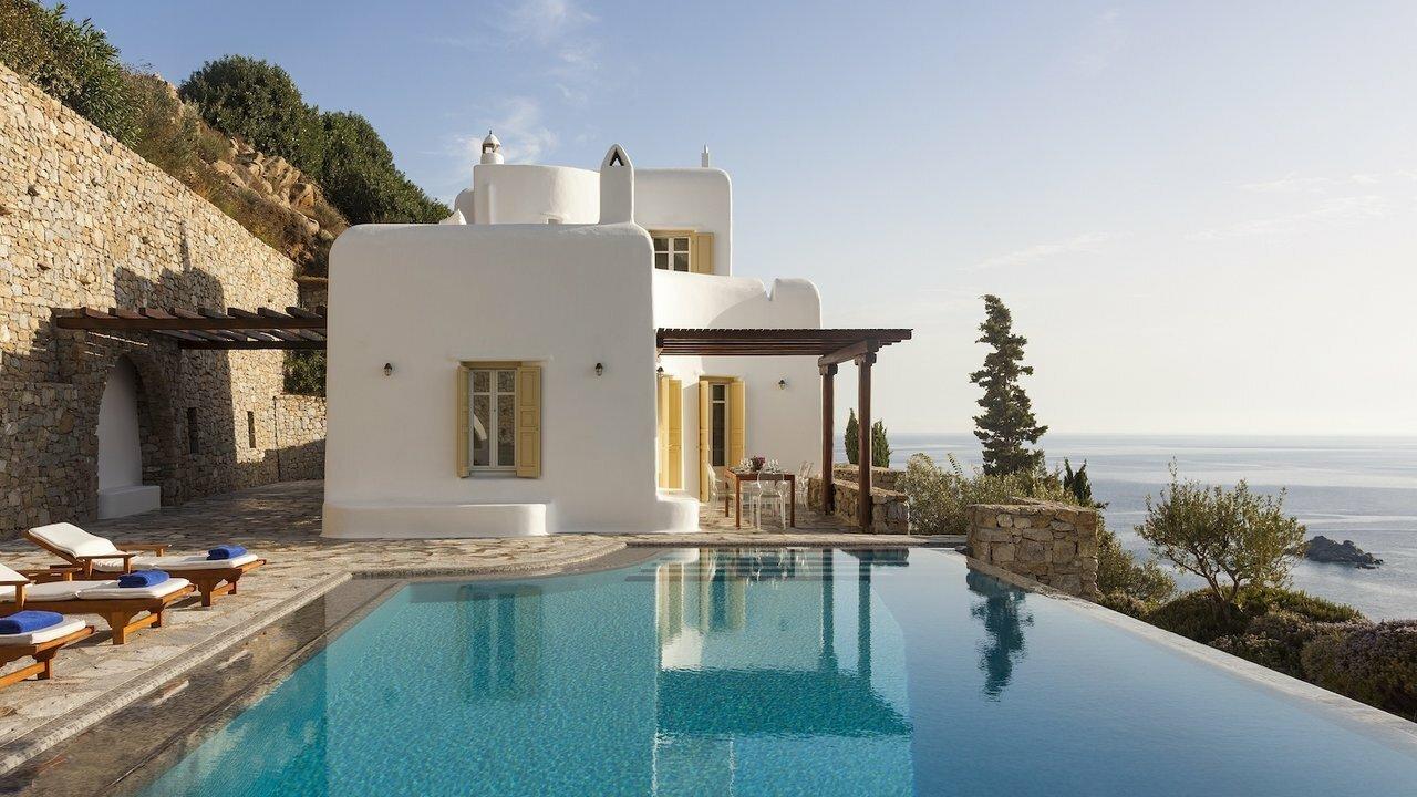 Villa in Mykonos, Decentralized Administration of the Aegean, Greece 1