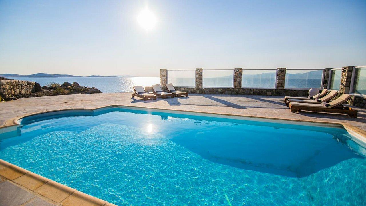 Villa in Mykonos, Decentralized Administration of the Aegean, Greece 1 - 11397515