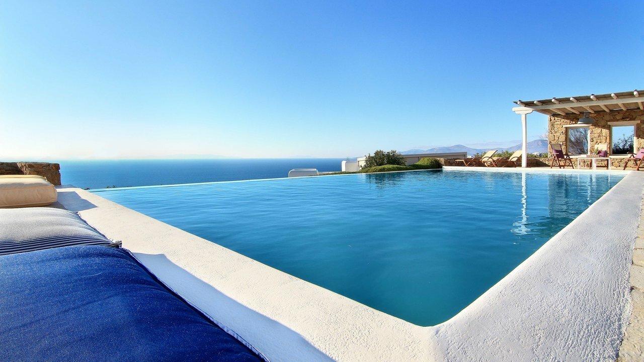Villa in Mykonos, Decentralized Administration of the Aegean, Greece 1 - 11397474