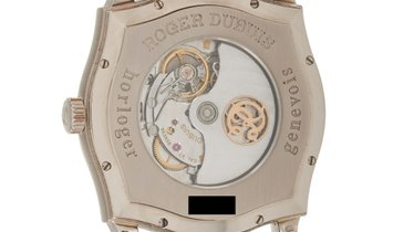 Roger Dubuis Roger Dubuis Sympathie 37mm Men's Watch