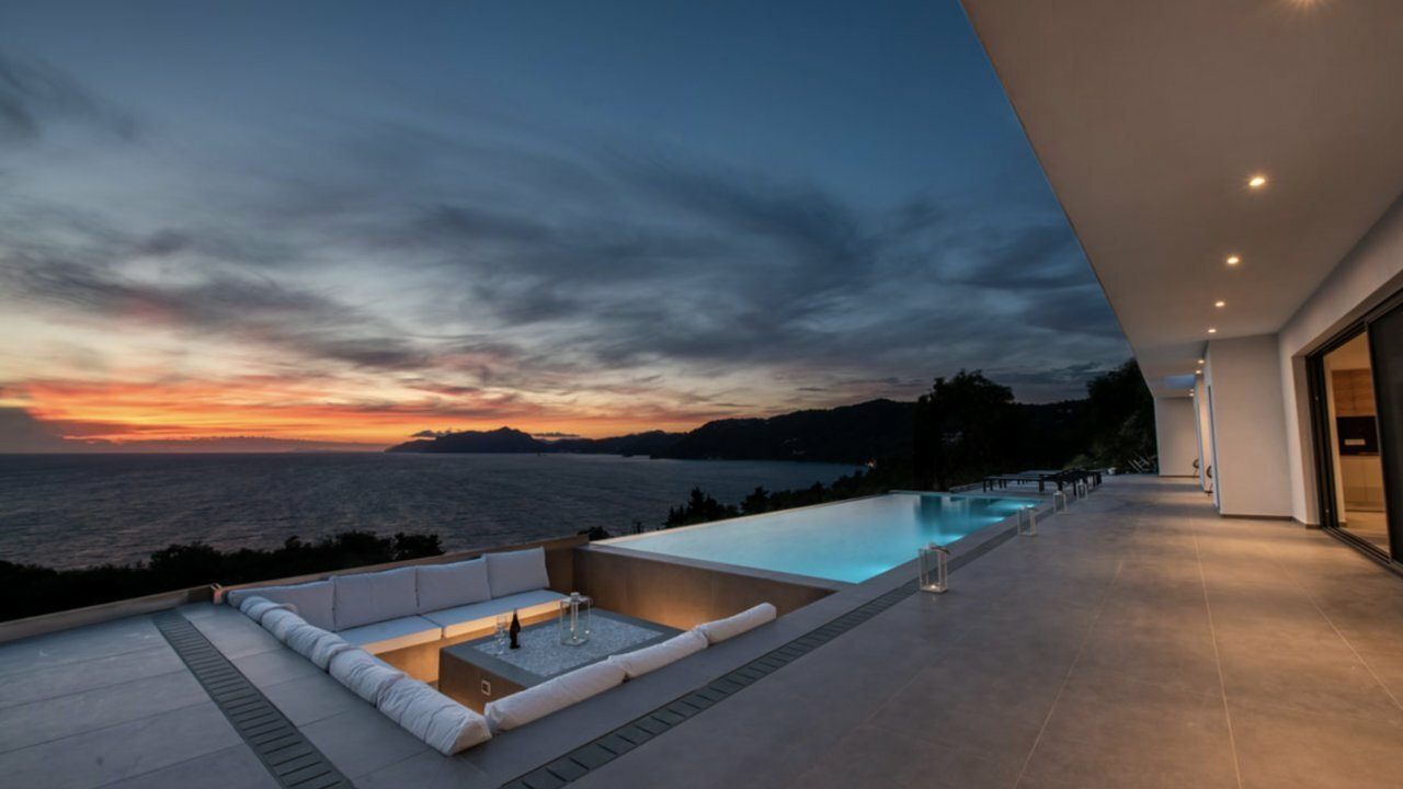 Villa in Corfu, Decentralized Administration of Peloponnese, Western Greece and the Ionian, Greece 1 - 11397473