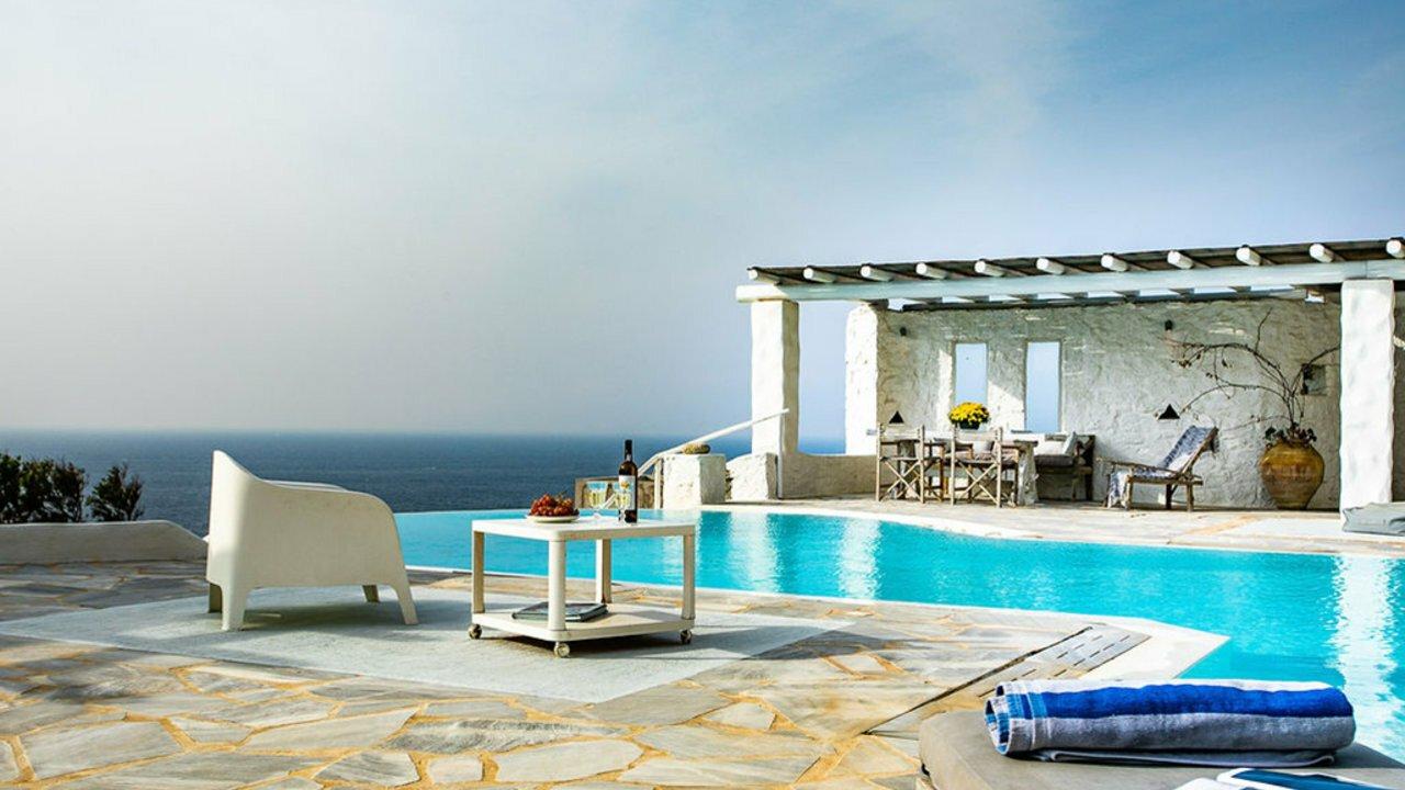 Villa in Mykonos, Decentralized Administration of the Aegean, Greece 1 - 11397470