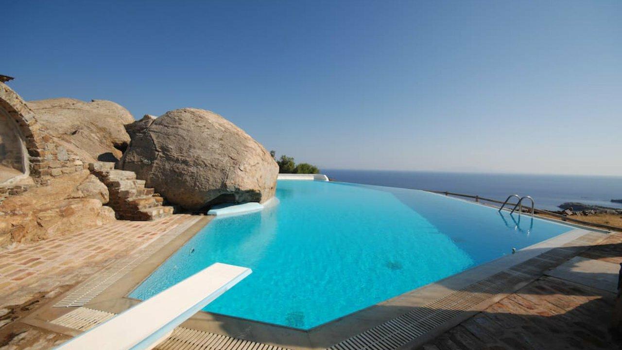 Villa in Mykonos, Decentralized Administration of the Aegean, Greece 1 - 11397514