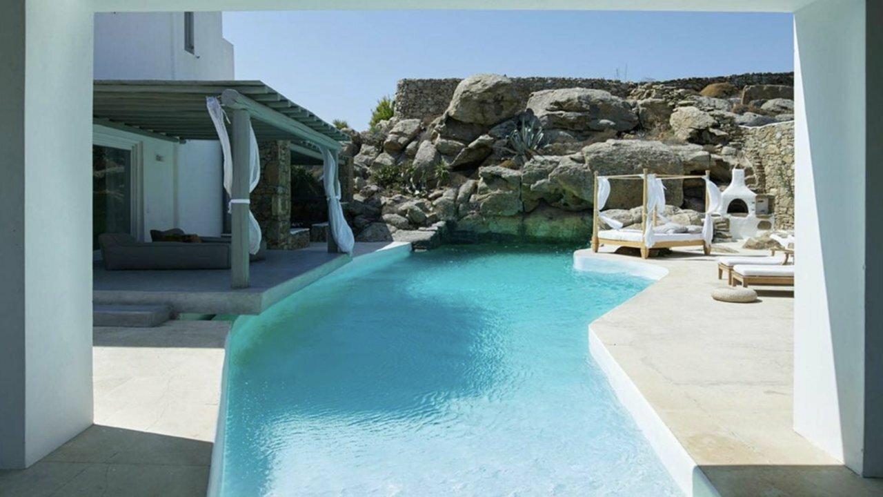 Villa in Mykonos, Decentralized Administration of the Aegean, Greece 1 - 11397450