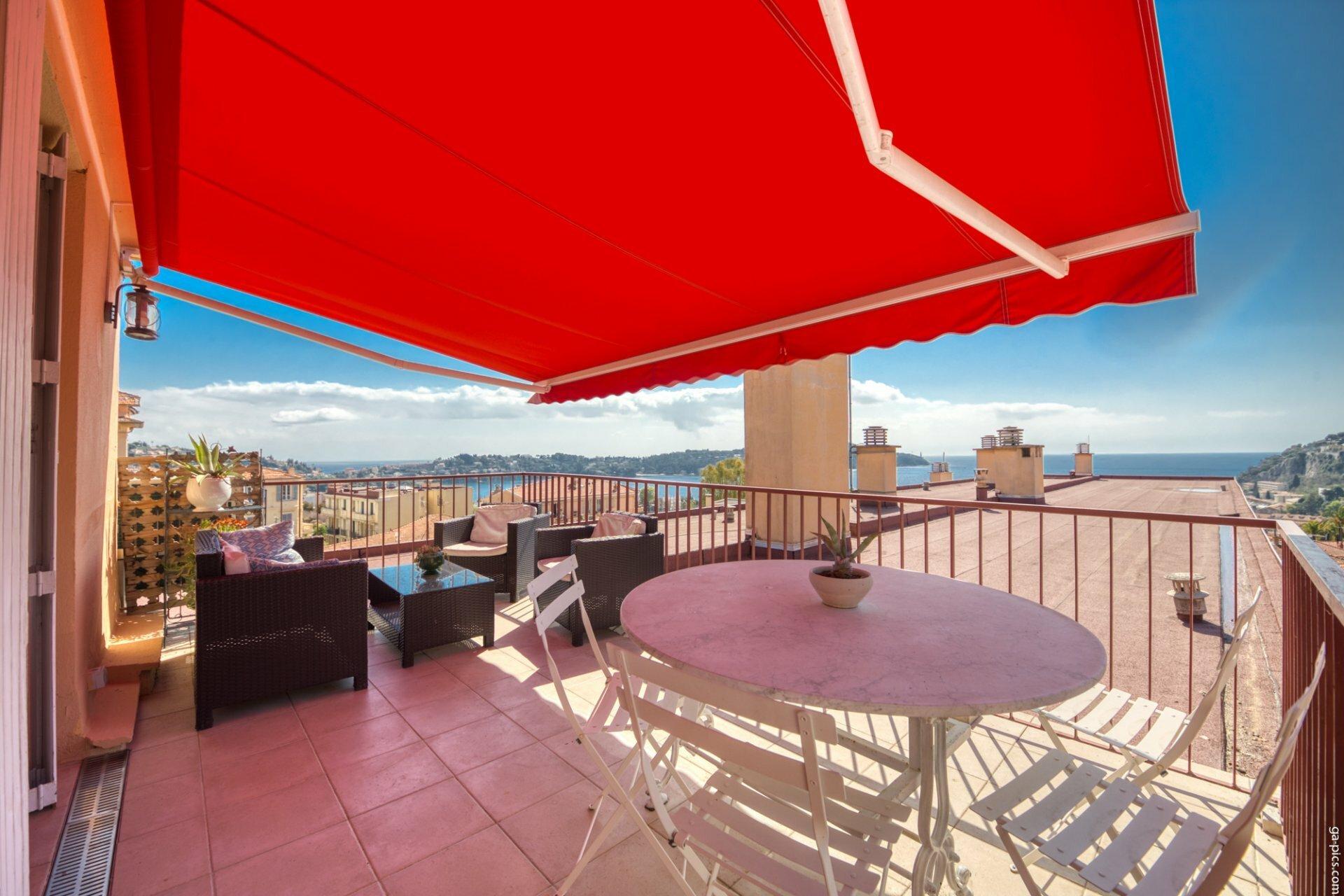 Apartment in Villefranche-sur-Mer, Provence-Alpes-Côte d'Azur, France 1 - 11377393