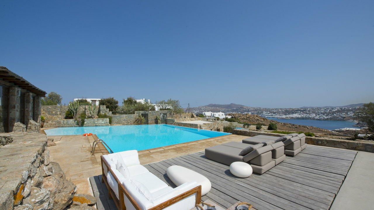 Villa in Mykonos, Decentralized Administration of the Aegean, Greece 1 - 11397320