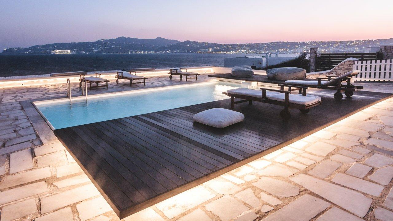 Villa in Mykonos, Decentralized Administration of the Aegean, Greece 1 - 11397586