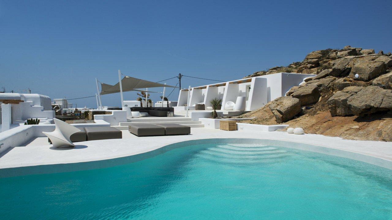Villa in Mykonos, Decentralized Administration of the Aegean, Greece 1 - 11397648