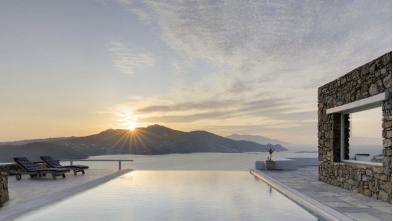 Villa in Mykonos, Decentralized Administration of the Aegean, Greece 1 - 11397323
