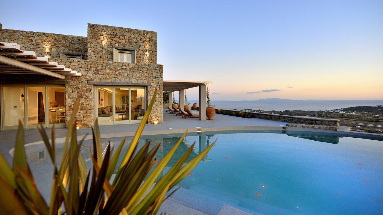Villa in Mykonos, Decentralized Administration of the Aegean, Greece 1 - 11397307