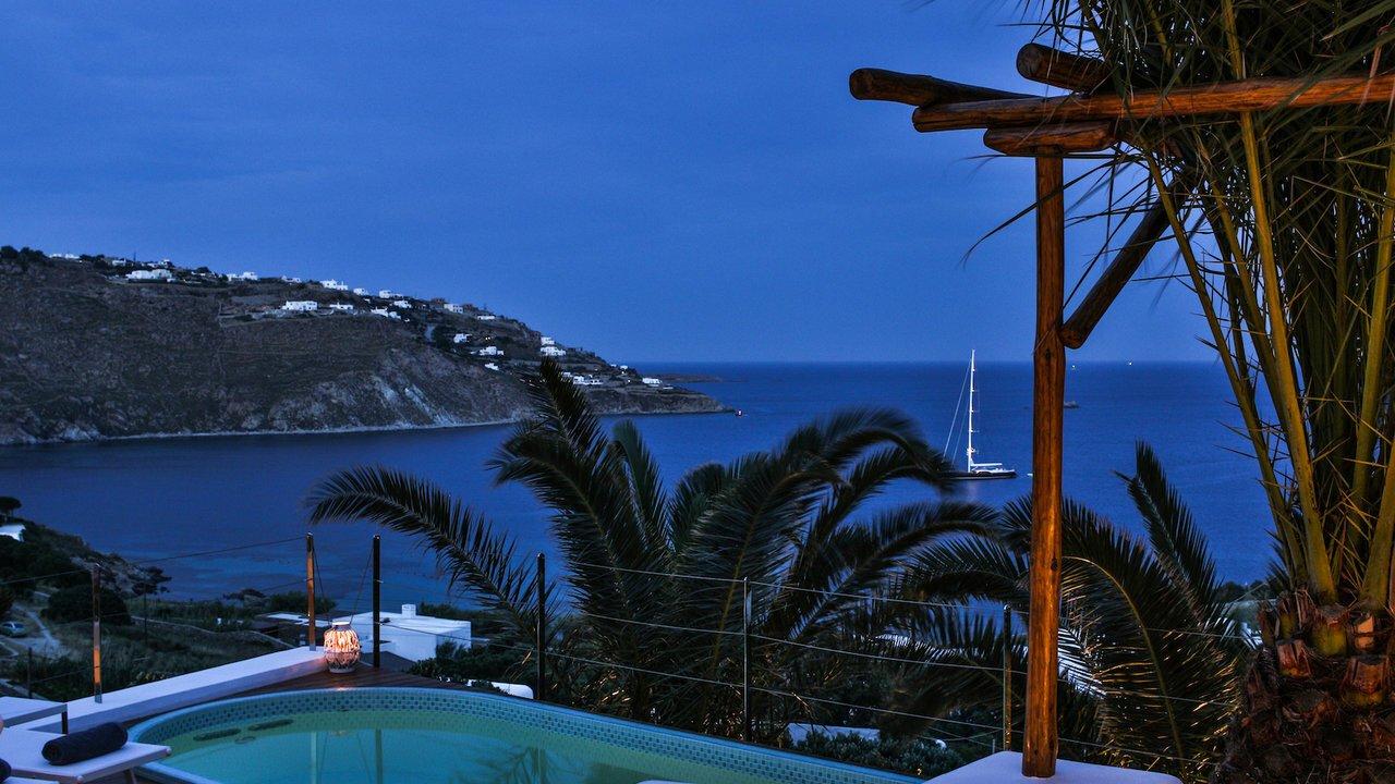 Villa in Mykonos, Decentralized Administration of the Aegean, Greece 1 - 11397464