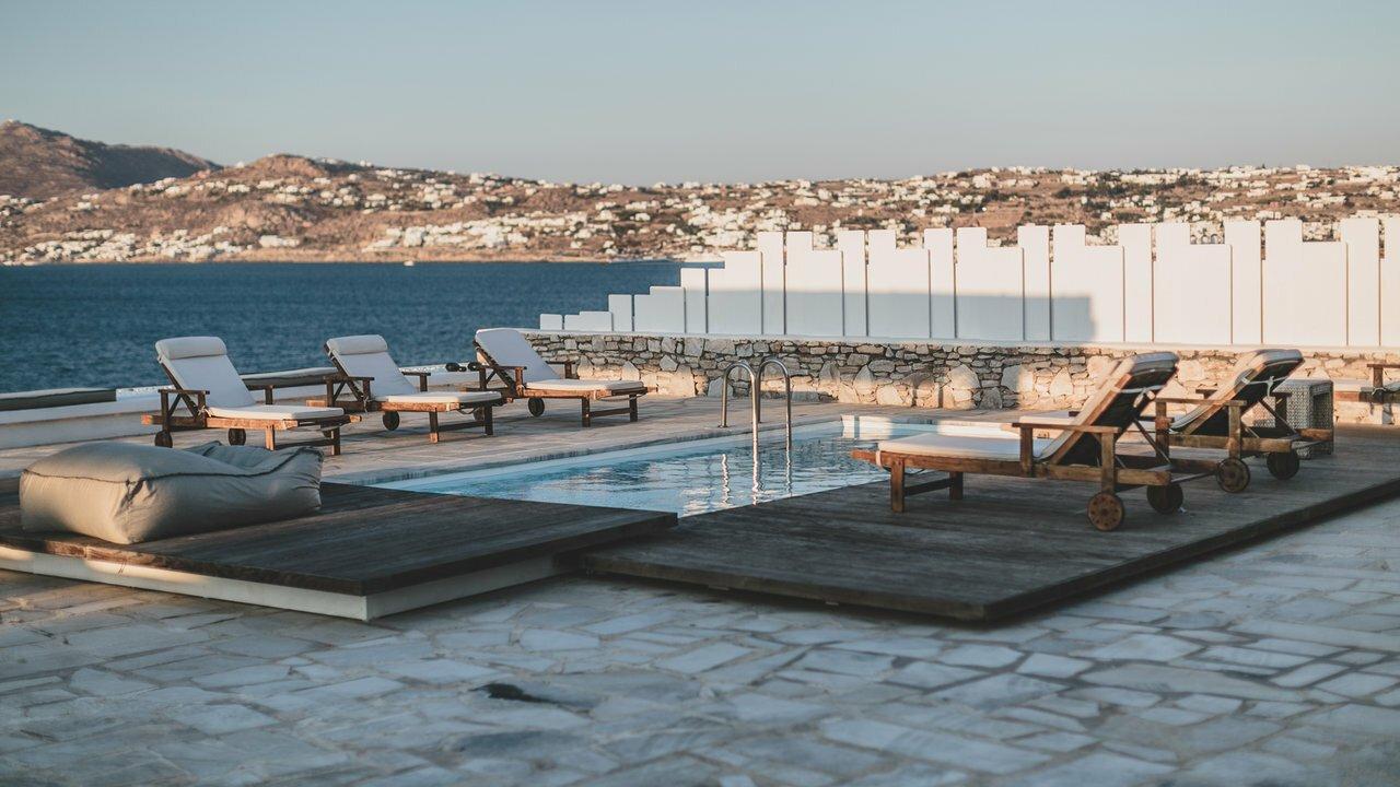 Villa in Mykonos, Decentralized Administration of the Aegean, Greece 1 - 11397530