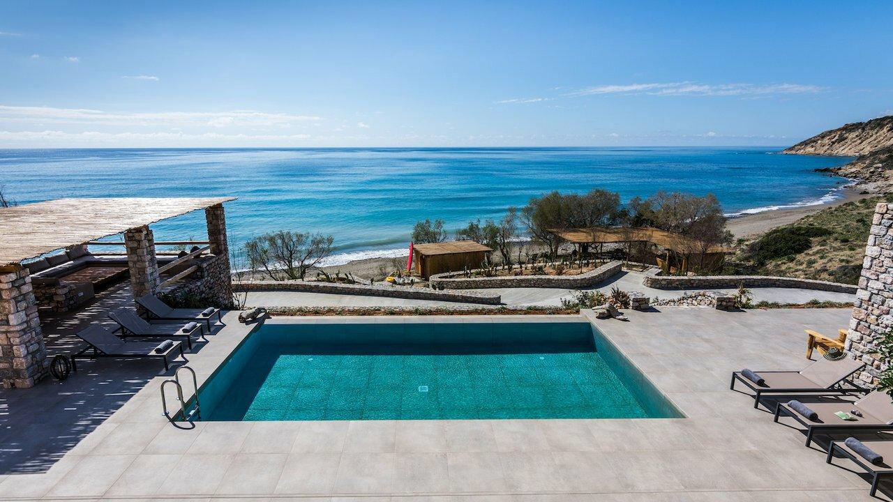 Villa in Decentralized Administration of Crete, Greece 1